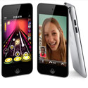 5th Generation iPod Touch with FaceTime Camera & Retina Display